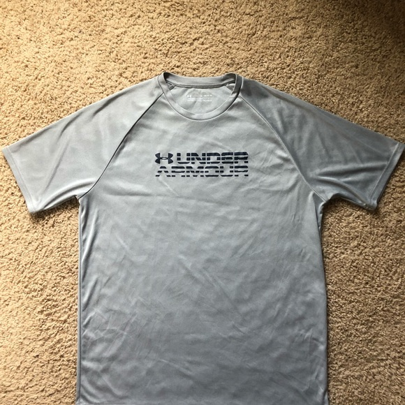 Under Armour Other - Men's Under Armour Shirt!